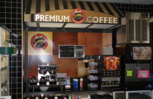delicious coffee in Hickory Area