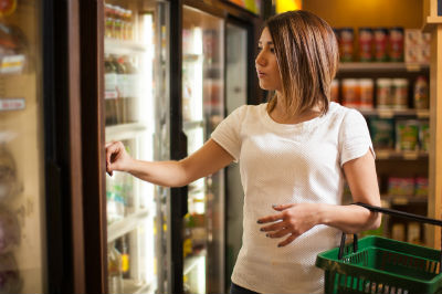 Your Local Convenience Store Carries a Variety of Food and Beverages to Choose From