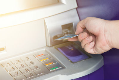Three Quick Safety Tips When Using Your Local ATM