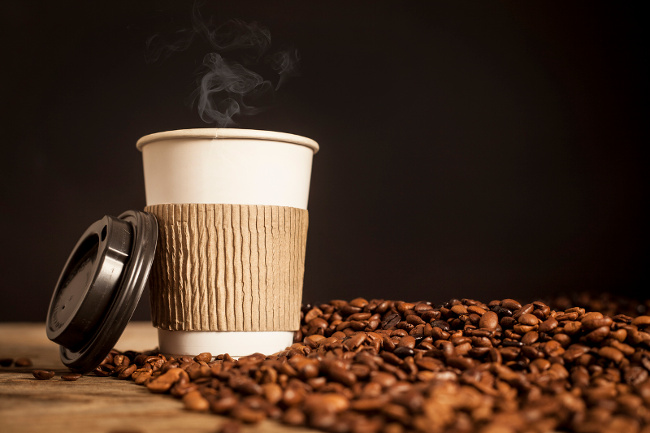 4 Health Reasons to Drink Coffee