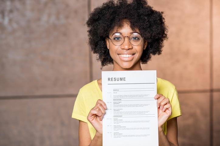 Choosing a Career You Actually Love
