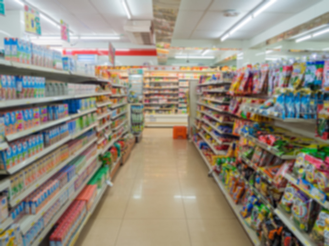 Why Your Local Convenience Store is so Convenient