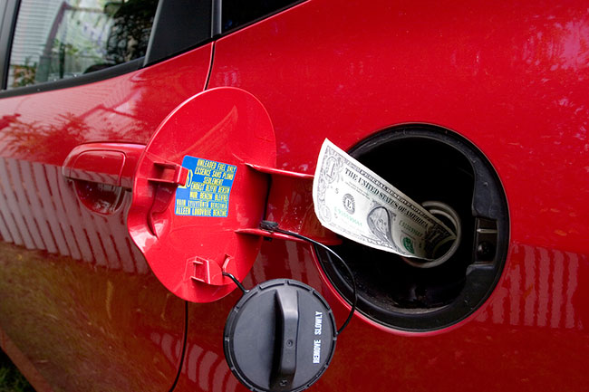 Tips to Help You Save Money on Gas