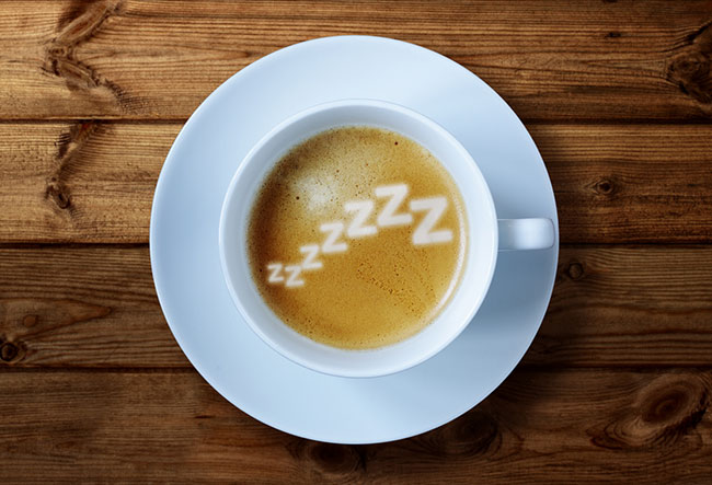 Coffee: The Secret to a Great Nap?