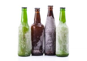 tips on chilling your beer and drinks