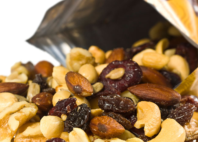 Snacks for a Healthier Road Trip