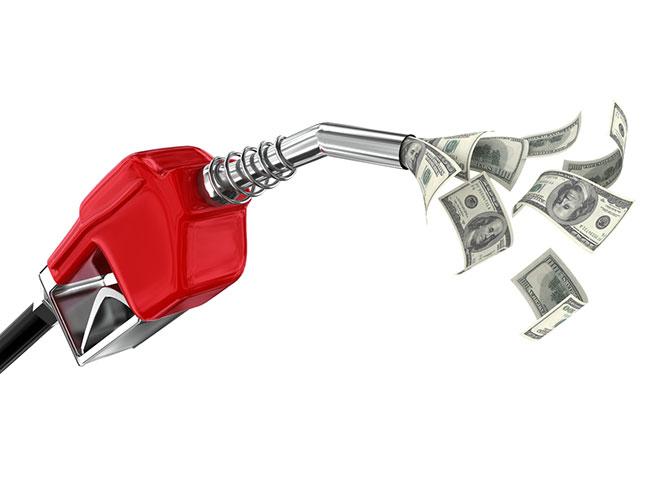 3 Ways to Save Money on Gas