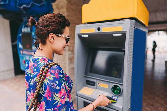 Need Cash Fast? Stop By a Quick and Convenient ATM