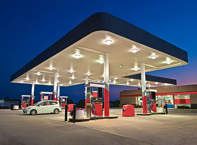 How to Choose the Best Gas Station