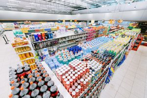 Why You Should Choose Cuppord Express as Your Local Convenience Store