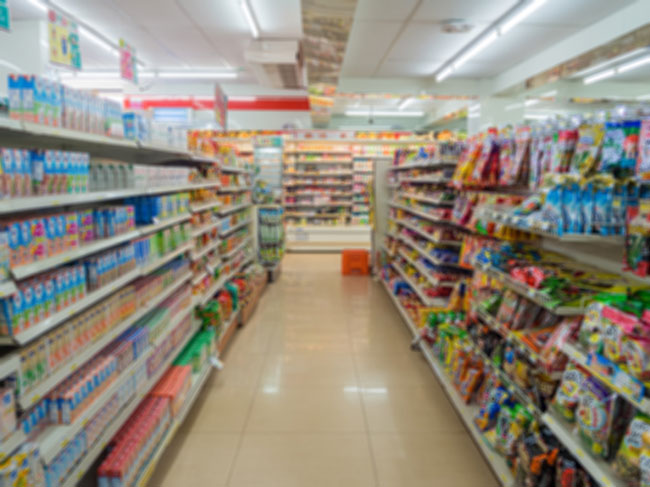 Why Shopping at a Convenience Store is a Good Idea